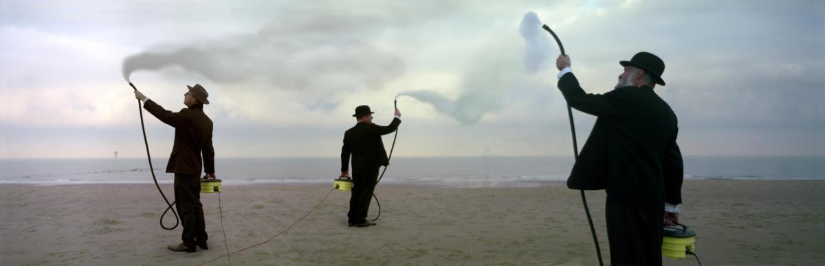 Tom De Visscher